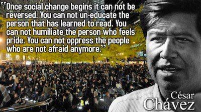 P20 Once social change begins