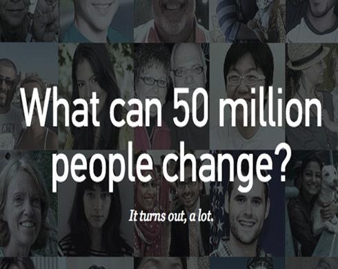 50millionchange