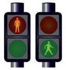 stop walk
