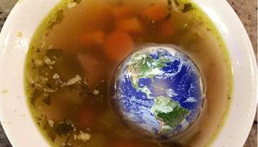 Earth Soup
