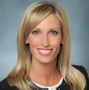 Kristin Gaspar, Supervisor County of San Diego