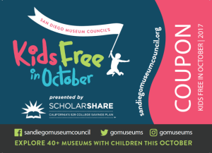 Mission Fed - Kids Free - SD Museum Council 2017_English